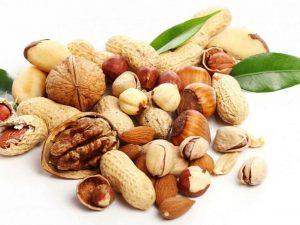 Alo Hạt- Bán các loại hạt dinh dưỡng tốt cho sức khỏe