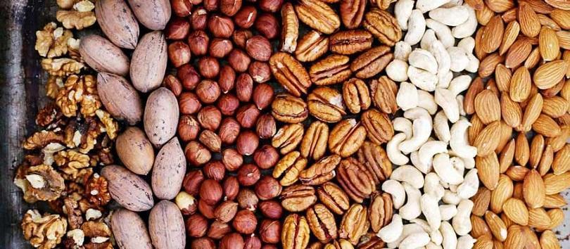 Cách chọn mua hạt dinh dưỡng thơm ngon, chất lượng là vấn đề được nhiều người quan tâm