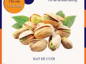 Có Alo Hat không cần phải đến các shop hạt dinh dưỡng ở Hà Nội
