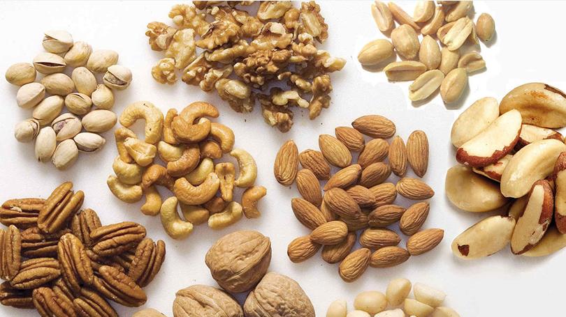 Lượng Protein trong hạt dinh dưỡng dồi dào