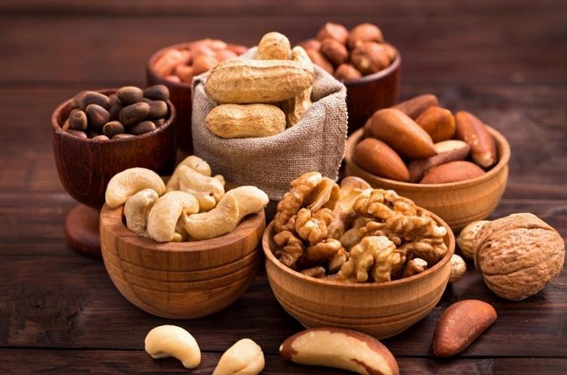 Mua hạt dinh dưỡng tphcm tại cửa hàng uy tín