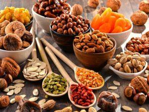Tìm kiếm siêu thị hạt dinh dưỡng uy tín