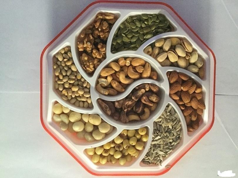 Mua hạt dinh dưỡng giá sỉ