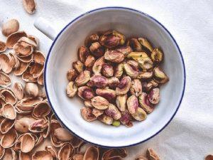 Tìm nơi mua hạt dinh dưỡng tại hà nội