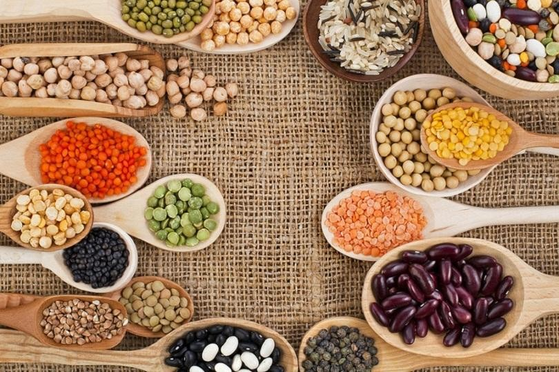 Mua hạt dinh dưỡng cần nắm rõ nguồn gốcsản phẩm