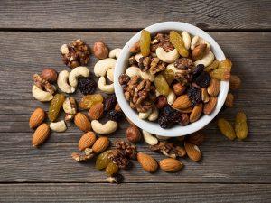 Những kinh nghiệm bán hạt dinh dưỡng quý báu