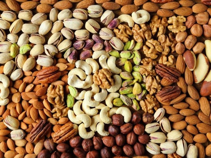 Tìm nơi mua hạt dinh dưỡng giá rẻ